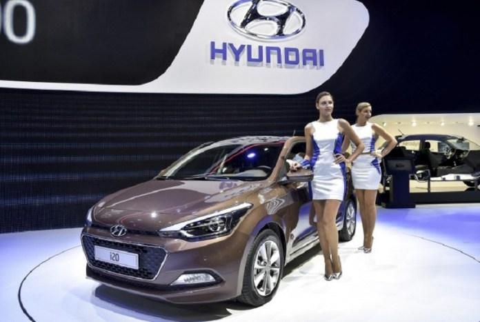 Hyundai Motor Tempati Peringkat 5 Teratas Brand Otomotif Versi Global Brand Ranking Interbrand 2020