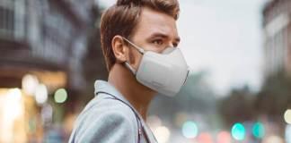LG Luncurkan Masker Elektronik dengan Daya Saring 99%