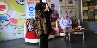 Risma Ajak Bunda Paud Surabaya Ciptakan Anak-anak Tangguh