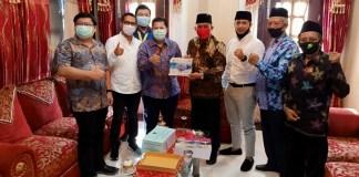 Link Net Bersama Pemkot Malang, Fasilitasi Jaringan dan Akses Internet Gratis