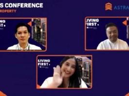 Gelar Living First 2020, Astra Property Punya Banyak Penawaran Menarik