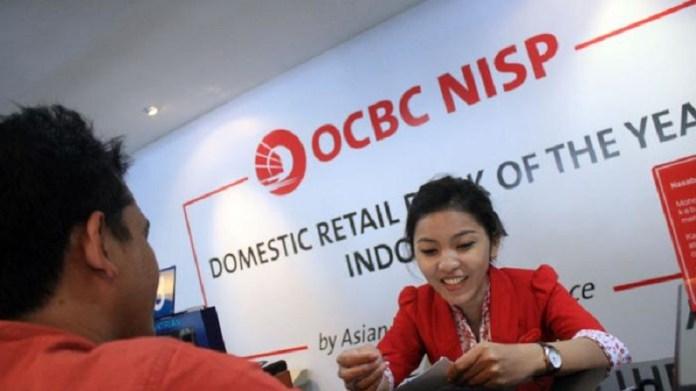 Bank OCBC NISP Pertahankan Kinerja Positif di Tengah Perlambatan Ekonomi