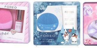 FOREO Hadirkan 3 Pilihan Holiday Gift Sets Untuk Rayakan Momen Liburan
