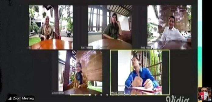 Giliran Sinetron Istri Tercinta Hadir di 3xtraOrdinary Meet and Greet