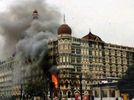 Mengenang Tragedi Kemanusian, 12 Tahun Serangan Mumbai