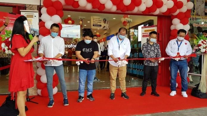 Erajaya Group Resmikan 13 Outlet di 9 Kota
