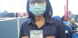 Bersama BPJS Kesehatan, Saya Tenang