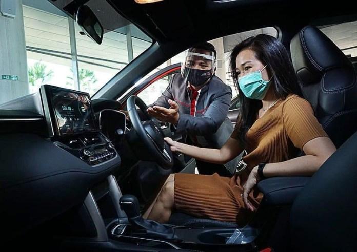 Auto2000 Raih Penghargaan IBBA 2020 dan ICXA 2020 sebagai Dealer Resmi Terbaik
