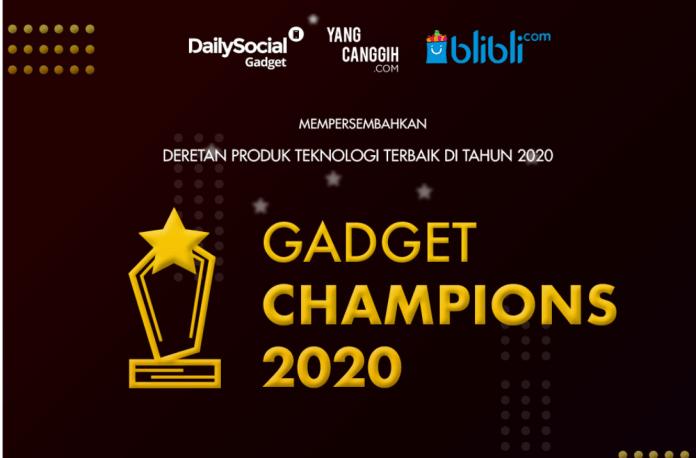 Blibli Dorong Transformasi Digital Gelar Gadget Champions 2020