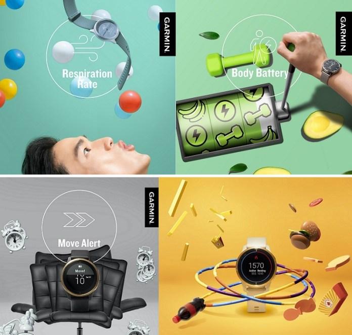 Garmin Connect Nyatakan Tingkat Sstres Pengguna Garmin di Indonesia Terbilang Rendah, Ini Faktanya