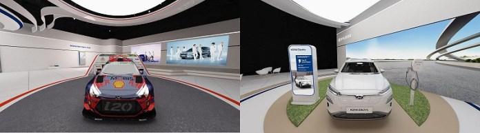 Hyundai Luncurkan Hyundai Virtual Motor Show