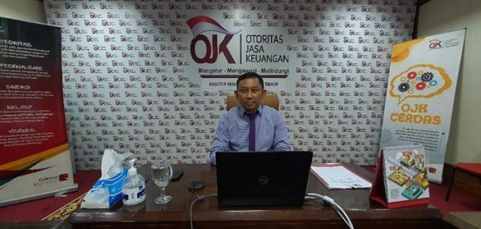 Ini Inovasi Lembaga Jasa Keuangan bagi Guru SMP dan SMA se Jawa Timur