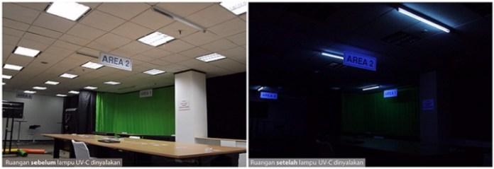 Teknologi Pencahayaan UV-C Signify Dapat Bunuh Virus dan Bakteri di Lingkungan Kantor? Ini ulasannnya...
