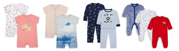 Ini Tips Memilih Pakaian Rumah Anak Dari Mothercare