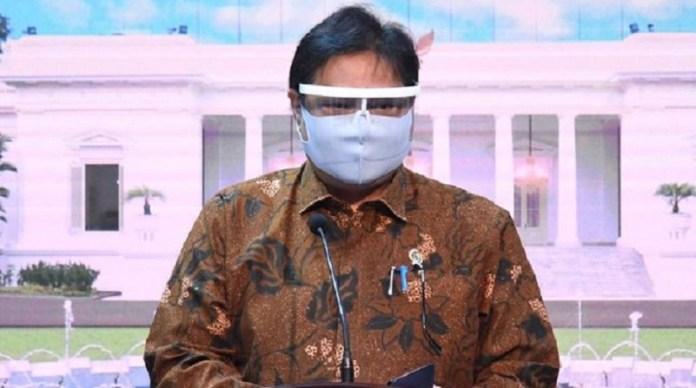 PSBB Lagi ! Pemerintah Terapkan PSBB Jawa-Bali 11-25 Januari 2021