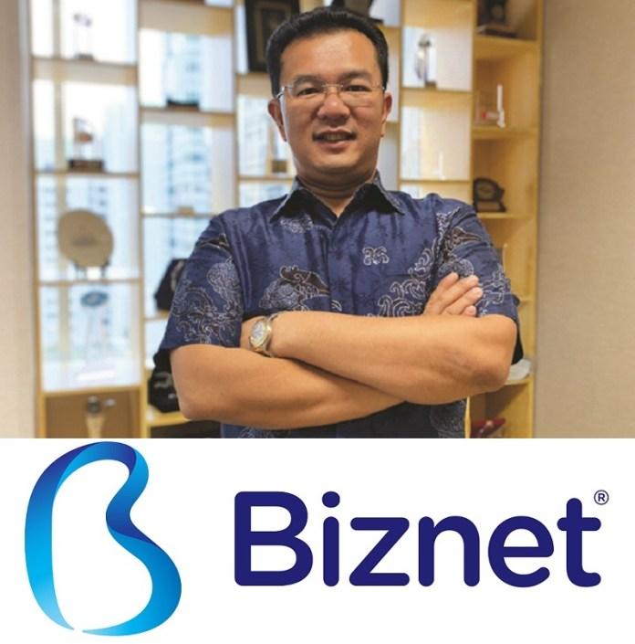 Biznet Perluas Jaringan di Bali