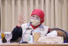 Gubernur Khofifah ajak syukuri Keragaman Bahasa dan Logat di Jawa Timur