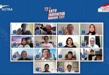 Astra Kembali Jaring Anak Muda Inspiratif lewat SATU Indonesia Awards