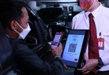 Kini Bayar Uji KIR Lebih Mudah Pakai Bank Jatim Mobile