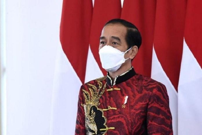 Presiden Jokowi : Beradaptasi atau Tergilas Perubahan