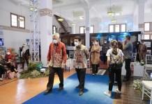 BI Jatim Gelar Showcase Produk UMKM Unggulan Jawa Timur