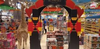 Kidz Station Tawarkan Brand Mainan Legendaris Dari Amerika FAO Schwarz
