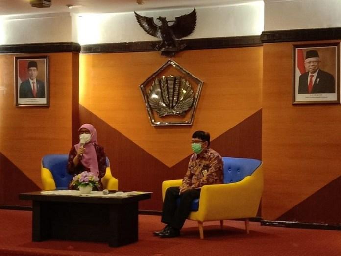 DJP Jatim I Raih Rangking 6 dari 33 Kanwil DJP seluruh Indonesia