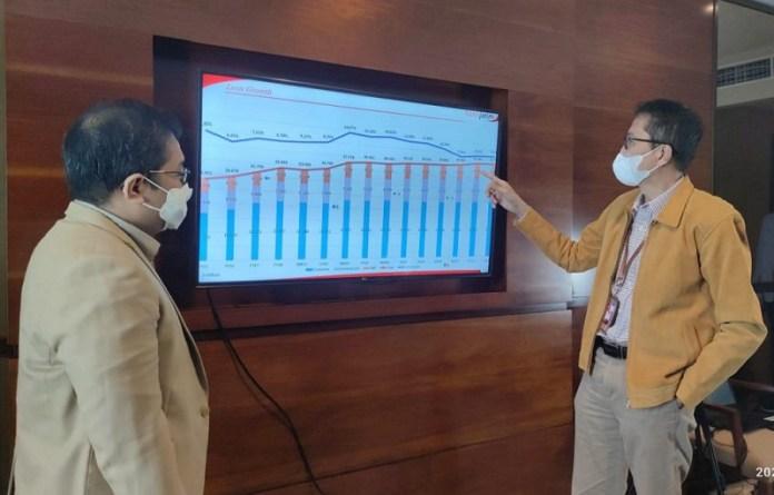 Kinerja Meningkat, Investor Domestik Dominasi Saham Seri B Bank Jatim