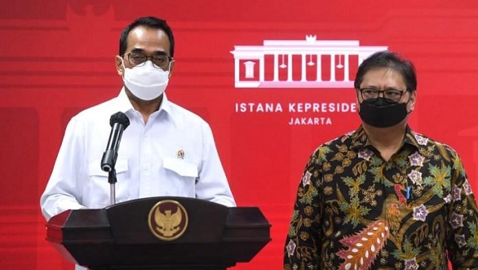 Tegas Larang Mudik, Menteri Perhubungan Imbau Masyarakat Tetap di Rumah Saja
