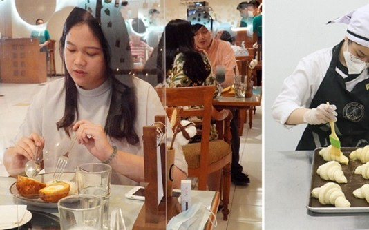 Ohana Restaurant UK Petra Siapkan Dine-in hingga PO