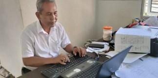 Subkon Mengaku Kecewa Proyek Gedung Intensive Care RS Jiwa Menur Bermasalah