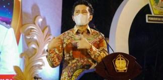 Wagub Emil : Anugerah Wisata Gresik Bangkitkan Semangat Sektor Pariwisata