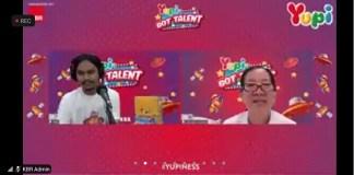 Yupi Gummy akan Gelar Grand Final Yupi's Got Talent 2021