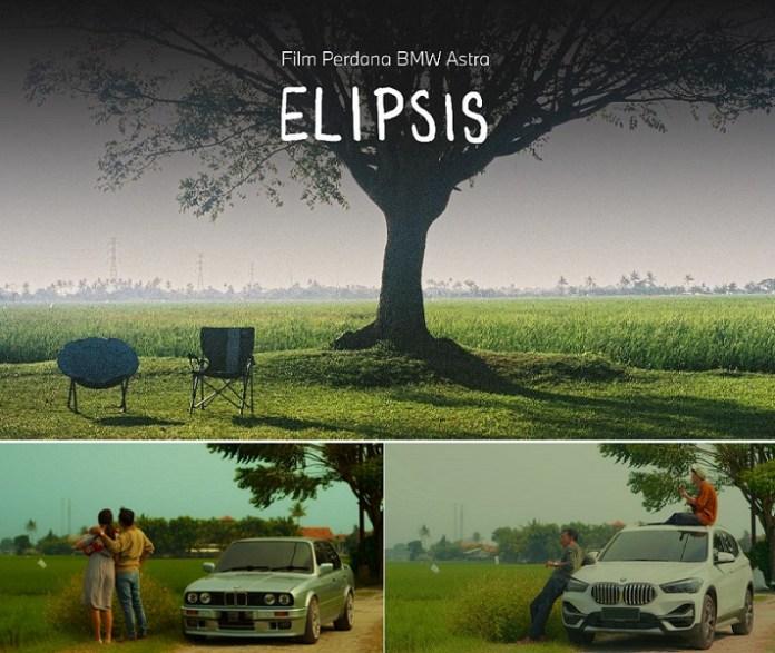 BMW Astra Rilis Film Pendek Pertama Berjudul Elipsis