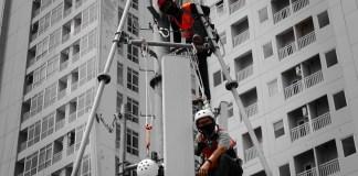 PPKM Darurat, 3 Indonesia Prioritaskan Area Rumah Sakit dan Residensial