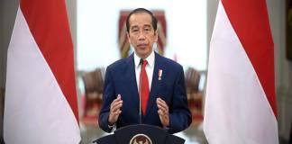 Presiden Jokowi : Idul Adha Tahun Ini Kita Peringati secara Sederhana
