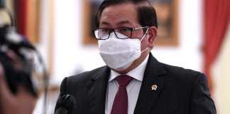 Presiden Tegas Batalkan Vaksinasi Berbayar