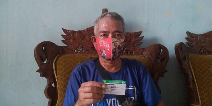Ali : Hidup Mati Saya Bergantung pada BPJS Kesehatan