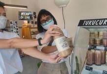 Toko Kopi Tuku Kini Buka di Surabaya