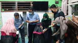 Gelar Buka Bersama di Panti Asuhan, GUSDURian Sidoarjo Salurkan Bantuan Bersama Penggerak Lintas Iman