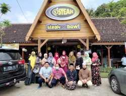 Perkuat Pasar Lokal, KQ5 Steak Seriusi Motto; Dari, Oleh & Untuk Masyarakat Lokal