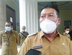 Wakil Bupati Malang Berharap Pengelola Wisata Tegas Batasi Kuota Pengunjung dan Penerapan Prokes