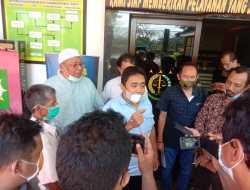 Gabungan LSM Pasuruan Laporkan Dugaan Korupsi Proyek Pokir Anggota DPRD
