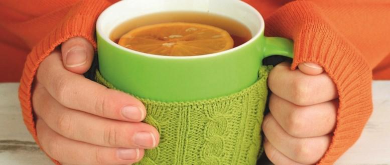 Čaj: Čajevo novo ruho