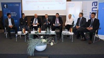 Digitalizacija - bitan preduvjet rasta i razvoja trgovine