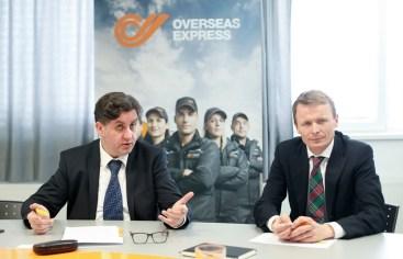 Boris Brković i Carsten Wallmann1