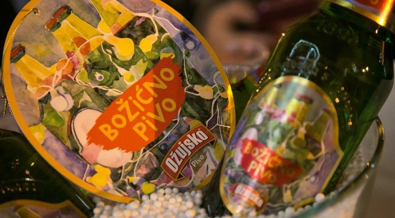 Bozicno pivo idealan blagdanski dar svim pivoljupcima