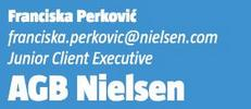 Franciska Perković-agb Nielsen