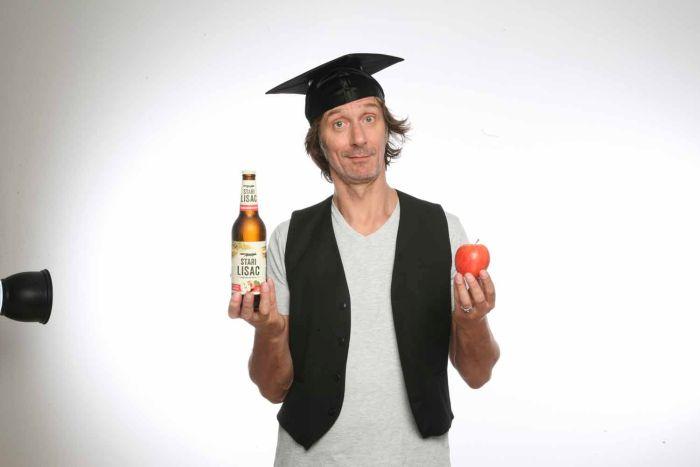 Stari lisac vodi najlukavije u Veliku jabuku