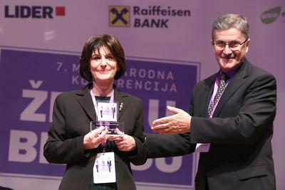 Deset najmoćnijih žena hrvatskog biznisa